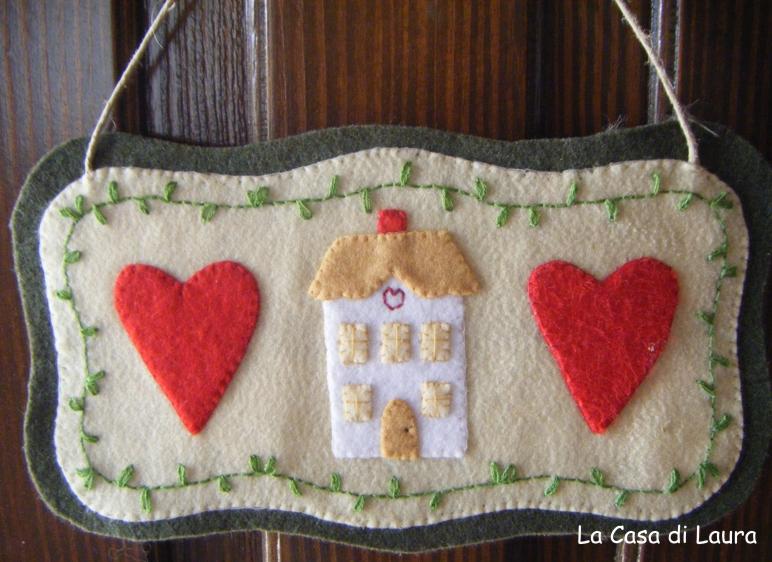 Idee Cucito Per La Casa : Cucito tante idee