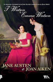 Austen-Aiken_I Watson e Emma Watson